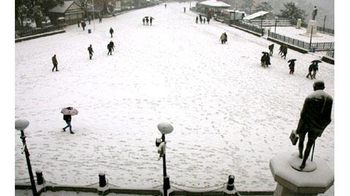 Srinagar has coldest night in 16 years