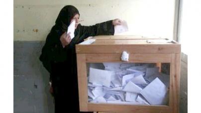 In final leg of vote, Egypt's Islamists eye majority