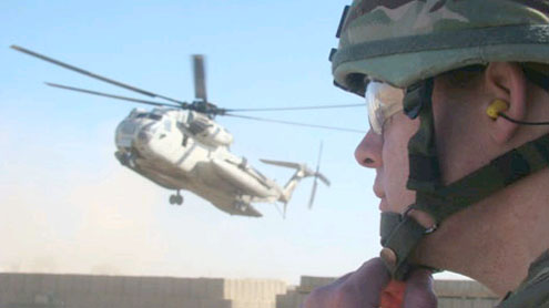 helicopter crash in Afghanistan