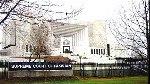 Supreme Court speaks