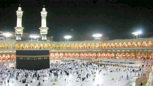 4,700 arrive as Umrah season begins