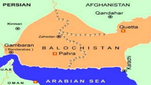 APC on Balochistan