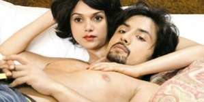 Ali Zafar's good in bed: Aditi Rao Hydari