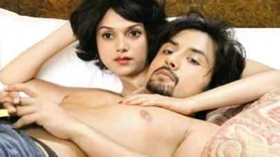 Ali Zafar's good in bed: Aditi Rao Hydari