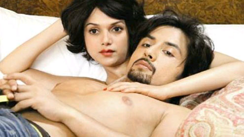 Ali Zafar's good in bed