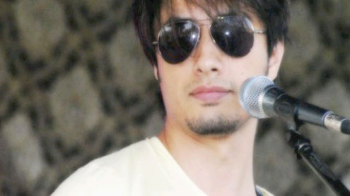 Ali Zafar found it difficult to compose music for LPNY
