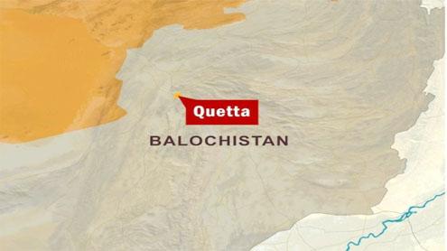 Balochistan Health sector