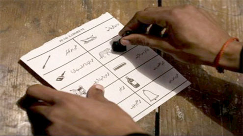 By-elections for 6 national, 4 provincial assembly seats end