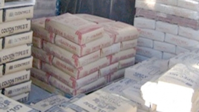 'Cement prices rise less than other construction material'