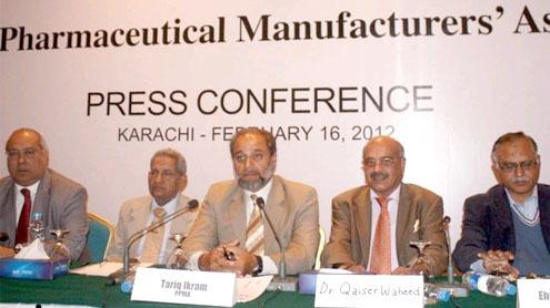 Spurious drugs case: Pharma association's acting chief blasts industry, regulator