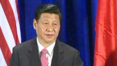China's Xi Jinping calls for 'deep' US-China ties