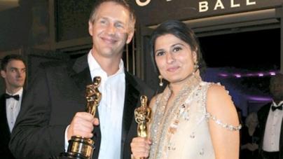 Saving Face: Pakistan's golden moment