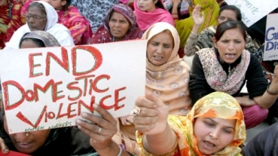 Domestic Violence Against Women and Children Bill 2012