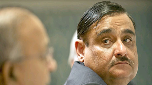 Petroleum ministry not empowered to fix prices: Asim Hussain