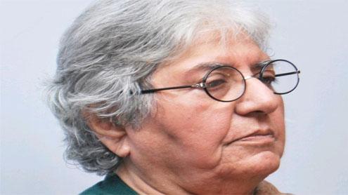 Dr Hamida Khuhro