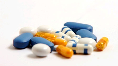 Drug Regulatory Agency Ordinance
