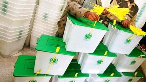 ECP grants overseas Pakistanis voting rights