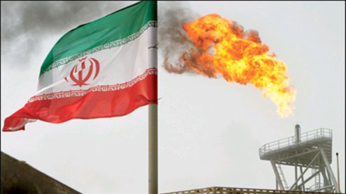 Iranian MPs call for EU oil embargo