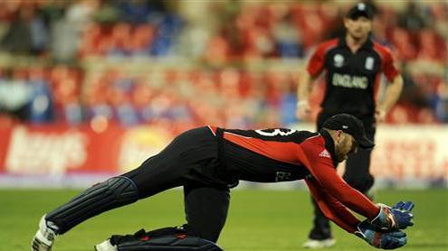 England face tough task