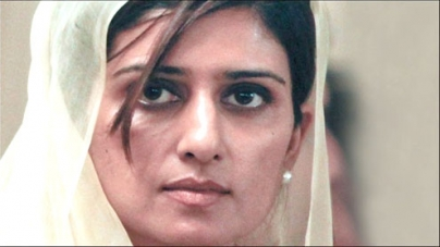 Bangalore boy in soup for 'calling' Pak foreign minister Hina Rabbani Khar