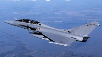 French jet Rafale bags $20bn IAF fighter order; India 'briefs' losing European countries