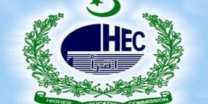 HEC announces ranking of Pakistani universities