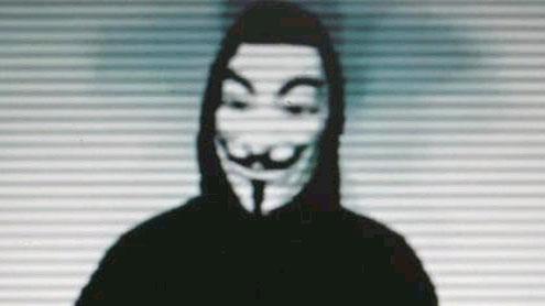 Hackers target CIA