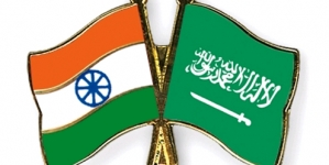 India seeks more oil every year from Saudi Arabia