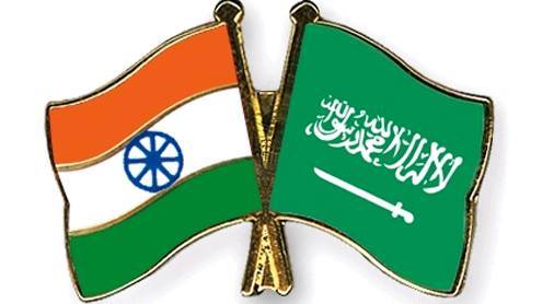 India seeks more oil every year from Saudi Arabia