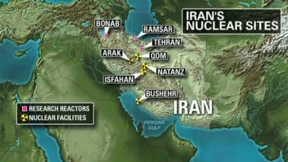 Iran conducts airborne war games