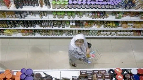 Iran turns to barter for food