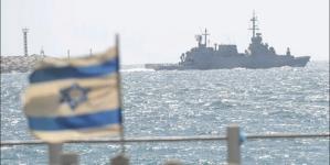 NATO mulls Israel's warship offer