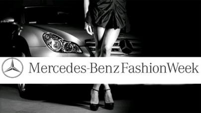 Mercedes-Benz Fashion Week New York Schedule