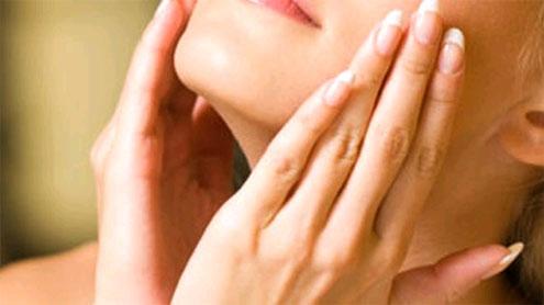 Mercury found in skin