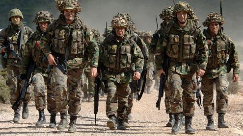 Nato's damaging report