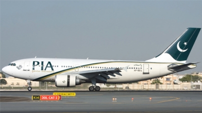 PIA inks deal for 6 A310 aircraft with Airbus