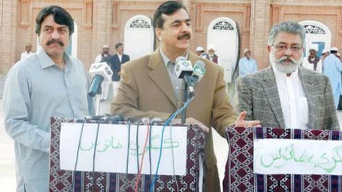 Balochistan needs collective wisdom