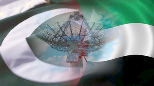 UAE and Pakistan to settle $2.6b telco deal