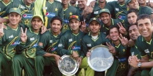 Pakistan eye clean sweep