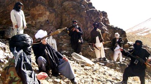 Pakistan urges Afghan Taliban to start negotiating peace