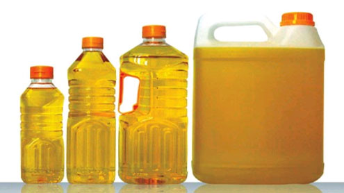Palm oil imports increase by 35.9pc