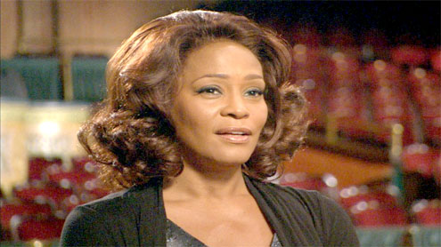 Pop star Whitney Houston dies at 48