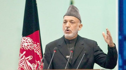 Karzai aims to get peace process on the road with Pakistan trip