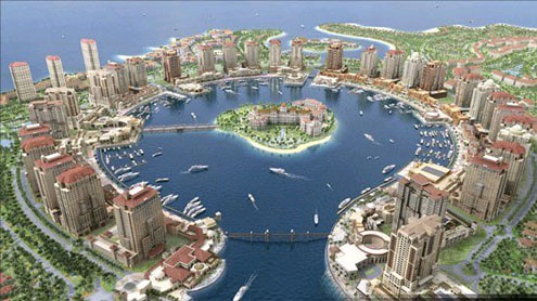 Qatar among top 10 richest countries