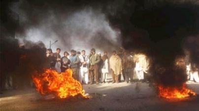 Quran burning crisis