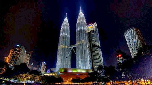 Saudi Tourists in Malaysia