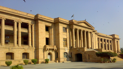 27 names recommended for SHC judges posts