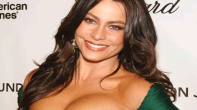 Sofia Vergara named AskMen's Most Desirable Woman of 2012