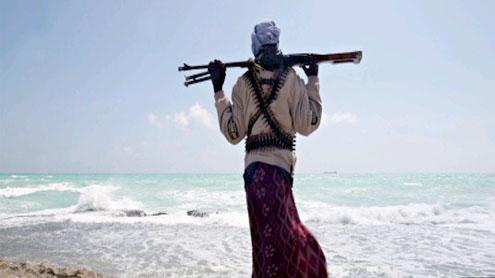Somali Piracy Costs