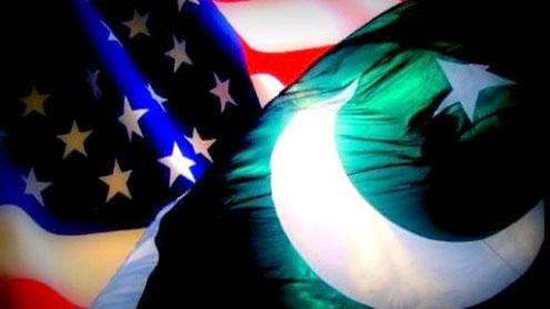 US presses Pakistan